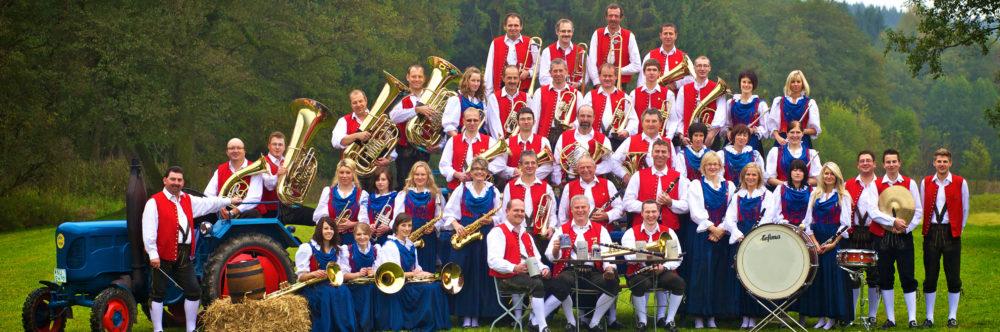 Musikverein Meßhofen